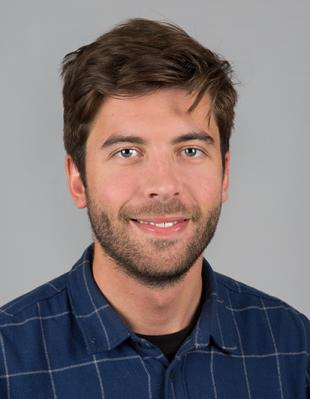 Snorri Már Arnórsson (MSc Structural and Fire Safety Engineering, 2019)