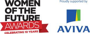 Women of the Future Awards sponsored by Aviva