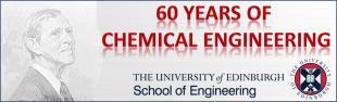 Chemical Engineering Jubilee banner