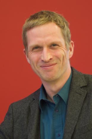 Dr Tim Stratford