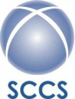 Scottish Carbon Capture and Storage logo