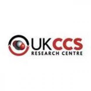 UK Carbon Capture and Storage logo