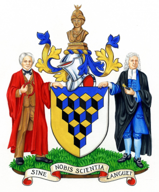 The Worshipful Company of Scientific Instrument Makers livery