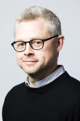 Professor Luke Bisby