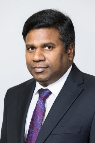 Professor Vengatesan Venugopal