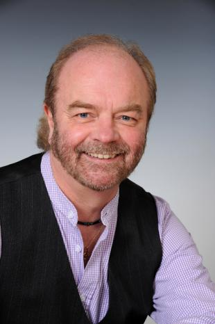 Professor Alan Murray profile picture