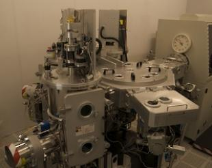 Advanced 200mm cluster tool for thin film deposition