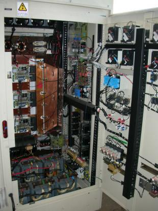 23kW voltage source converter for renewable applications
