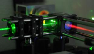Liquid Crystal Laser