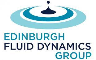 Edinburgh Fluid Dynamics Group logo
