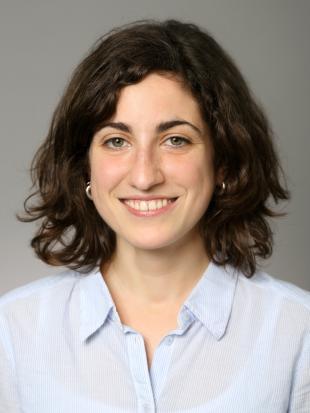 Ms Anna Garcia Teruel