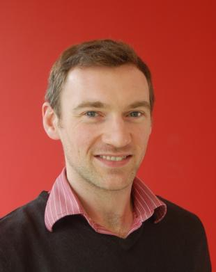Chris Beckett