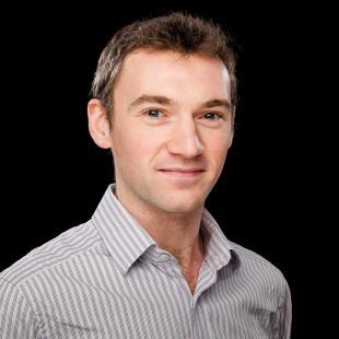 Dr Christopher Beckett