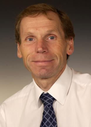Dr John Christy