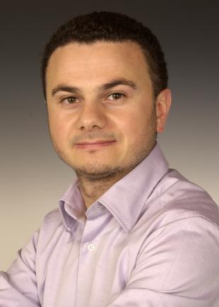 Dr Giulio Santori