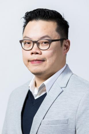 Dr Cher Hon Lau