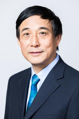 Prof Xianfeng Fan