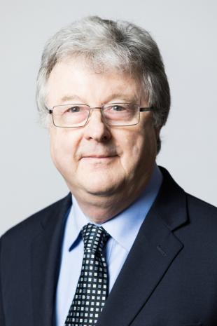 Prof Michael C Forde