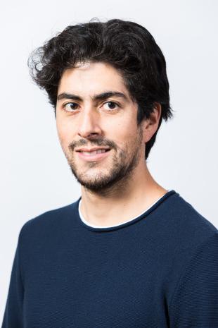 Dr Leonardo Rios Solis