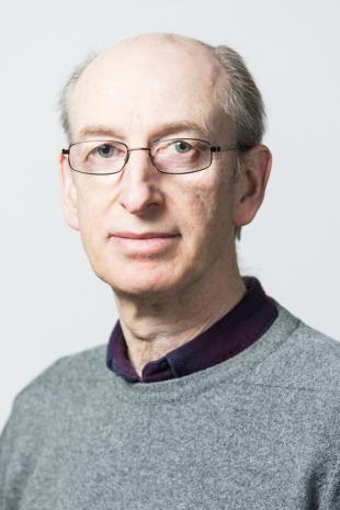 Prof Bernard Mulgrew