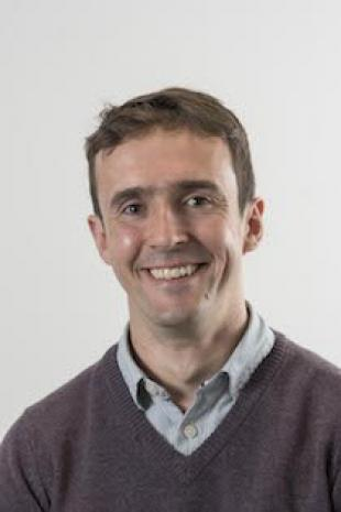 Profile Image of Dr Thomas Reynolds