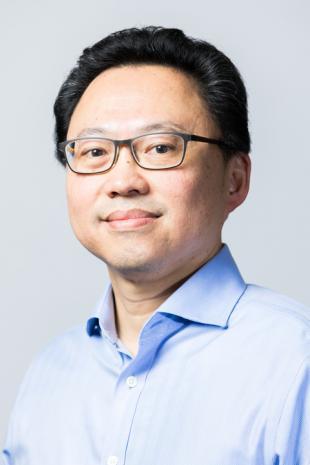 Prof Jin Ooi