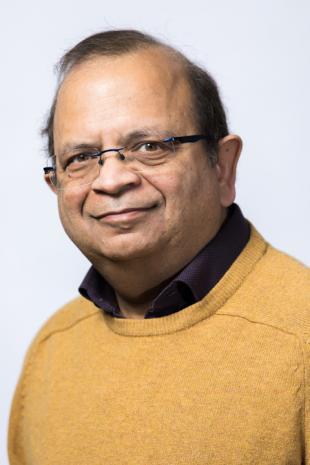 Prof Pankaj Pankaj