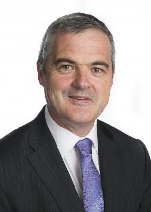Professor Conchúr Ó Brádaigh