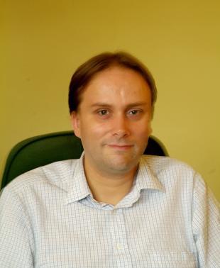 Professor John Thompson