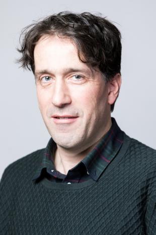 Dr Stephen Welch
