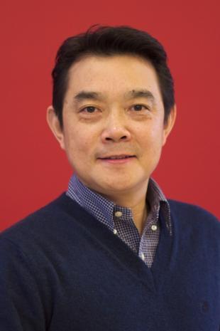 Prof Yong Lu