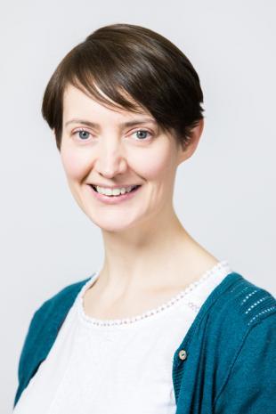 Dr Katrina Tait