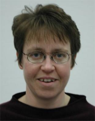 Dr Jane R Blackford
