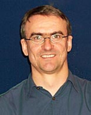 Professor Markus Mueller