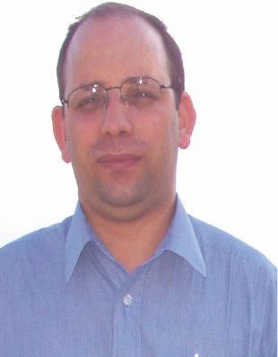 Prof Khellil Sefiane