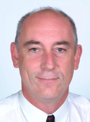 Professor Alistair Borthwick