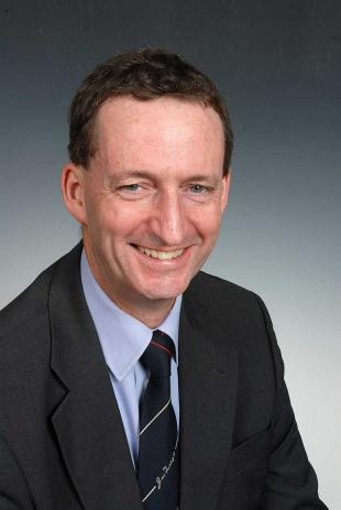 Professor Ian Underwood