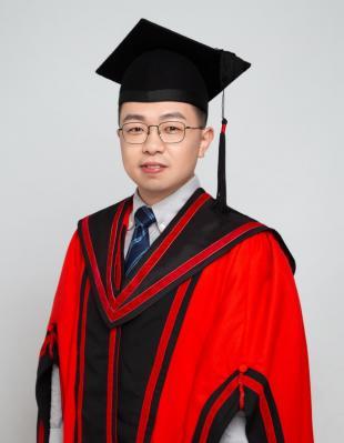 Dr. Haochuan JIANG
