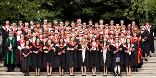 University of Edinburgh Chemical Engineering Graduates
