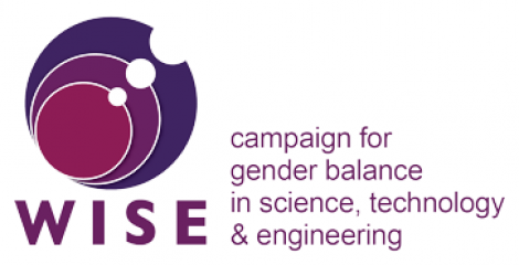 WISE campaign logo