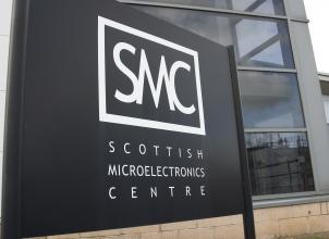 Scottish Microelectronics Centre