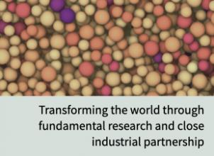 Transforming the world through fundamental research