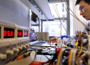 Signal Processing Student at the University of Edinburgh