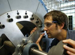 Postgraduate studying advanced power engineering technologies