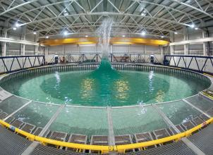 Flowave Ocean Research Centre