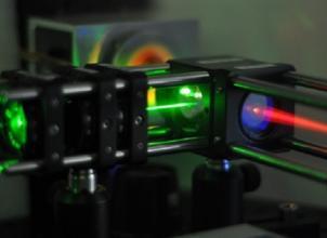 Liquid Crystal Laser
