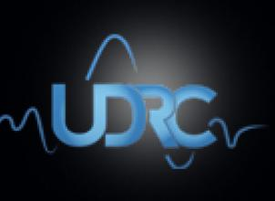 University Defence Research Collaboration in Signal Processing logo