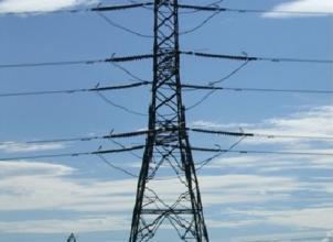 Transmission Tower